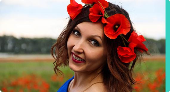 Яна Кулишова - психолог-сказкотерапевт